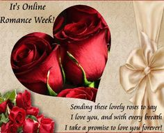Send roses to your sweetheart on this Online Romance Week! Free online Roses For My Sweetheart ecards on Online Romance Week Mothers Day Cake, Happy Mothers Day, Happy Valentines Day, Send Roses, Happy Mother's Day Greetings, Qoutes About Love, Love And Marriage, Holidays And Events, Birthday Wishes
