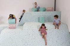 Galería de 18 obras de arquitectura para niños que ofrecen espacios para jugar y aprender - 16