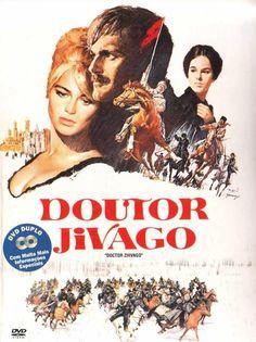 Doutor Jivago - Versão Restaurada €14,90