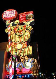 Circus Circus Reno - Reno, Nevada