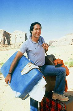 Clark Griswold - National Lampoon