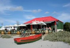 Things To Do in Cape West Coast