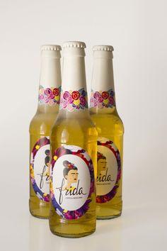 Que te parece Sandrinha!!!!! Frida, Cerveza Mexicana (con Elia Moliner) 5