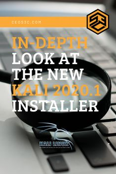In-depth look at the new Kali Linux Installer Computer Science, Science And Technology, Open Source, Video Tutorials, Linux, Programming, Coding, Hacks, Teaching