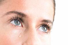El consumo de omega-3 mejora los síntomas del ojo seco