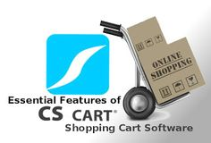 Now, one another shopping cart software stud its legs in the world of e-commerce. Cs-cart is an extremely popular as well as powerful shopping cart tool that used to develop an e-commerce website's shopping cart. Web Design, Logo Design, Graphic Design, Chinese Food Restaurant, Shopping Cart Software, Machine Design, Technology News, Design Development, Sculpting