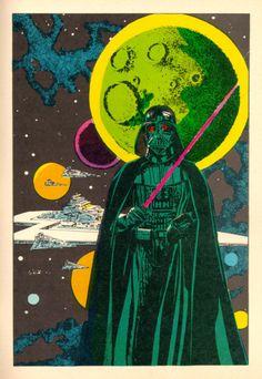 Darth Vader, Marvel, 1983