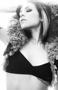 Skylar Grey by www.elliott-morgan.com, via Flickr
