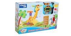V-tech toddler packaging. bo-ring.