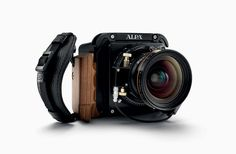 phase one A-series compact mirrorless camera system shoots up to 80-megapixels