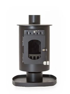 The Shepherd Stove is a 1.8 kW stove designed for tiny spaces: converted vans, shepherd's huts, & small bell tents or tipis. Compact and super-efficient, the Shepherd will keep your space cosy with minimal fuel. Find out more.