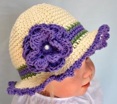 The Best Summer Hats for Baby Boys & Baby Girls Disney Baby