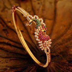 khazana bracelets for Women Gold Ring Designs, Gold Bangles Design, Gold Earrings Designs, Gold Jewellery Design, Gold Jewelry Simple, Gold Rings Jewelry, Bridal Jewelry, Jewelry Bracelets, Bridal Necklace