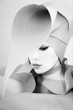 yulia, 'metamorphosis' 2012 by Sayaka Maruyama