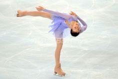 浅田 女子SPで2位に、フィギュアGP第4戦 国際ニュース:AFPBB News