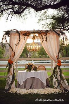 20 Beautiful Wedding Arch Decoration Ideas | Pinterest | Arch ...