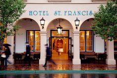 Santa Fe: where to stay...Hotel-St-Francis-Santa-Fe-New-Mexico-07-exterior copy