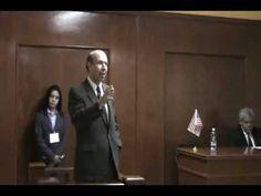 Conferencia sobre Argumentación y Hermenéutica Jurídicas 1/3