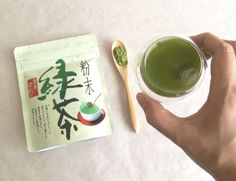 Green Tea Powder Product of Japan Easy to brewing! Power of antioxidants! Green Tea Powder, Brewing, Japan, Tableware, Easy, Products, Dinnerware, Dishes, Serveware