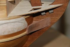 The Construction Of The San Felipe Ballustrading And Side Rails Model Sailing Ships, Model Ships, Model Ship Building, Decorative Mouldings, Masking Tape, Father, Construction, Collections, Craft