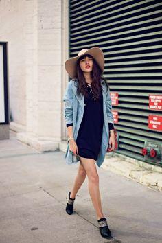 Blogger and model Natalie Suarez shares her travel inspired checklist