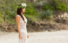 Byron Bridal 9th August - Team Seaside Soiree | WHITE Magazine, flowers Bower Botanicals, hair Wedding Hair by Leah, photographer Down Bangalow Road
