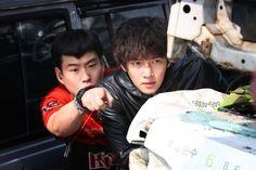 Korean Drama Movies, Korean Actors, Fabricated City, Korean Entertainment, Plot Twist, Ji Chang Wook, Kdrama, Movie Tv