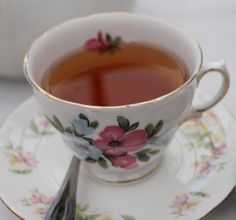 Cups About Saucers | Our Teaware for Hire