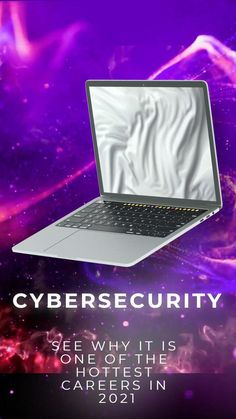 See why career experts agree that cybersecurity is one of the hottest fields in 2021. With almost 500,000 job openings nationwide, the supply of qualified workers is very low. Learn more about cybersecurity training courses to start your career today! #cybersecurity #careeradvice #jobtraining Career Help, Career Advice, Information And Communications Technology, Best Careers, Job Opening, Training Courses, Learning, Fields, Career Counseling