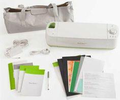 Cricut Explore Design And Cut System Review