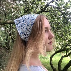Earrings Uk, Ditsy, Hair Oil, Bandanas, Cottage Style, I Shop, Core, Hair Accessories, My Style