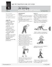 Psychomotricité (6) / Cerceaux