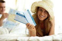 Contáctanos y consulta la disponibilidad de boletos aéreos para cualquier destino que desees!  Twitter: @CityTourVe FB: CityTourVe Email: info@citytourve.com Telf 58 0212-8149665 y 9146704 -------------------------------------------- #Viajes #Turismo #Negocios #Vacaciones  #Venezuela #Placer #Travel #Relax #Boletos #Pasajes #aeropuerto #Playas #Beach #Montañas #evento #traveling #instatravel #Instaviajes #empresas #Concierto #Tickets #hospedaje #Tour #AgenciasDeViajes #viajar #aeropuerto…