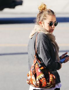 miley cyrus, style