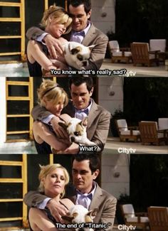 23 Times Phil Dunphy Was the Best Part of 'Modern Family' - Moviefone.com