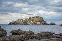 Isola Lachea (Aci Trezza)
