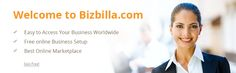 """""""Do Something TODAY that your FUTURE self will thank you for""""..  So, do different to the world in business with the guidance of www.bizbilla.com"""