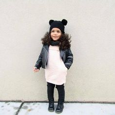 The Kids Brooklee Boot. Shared by twolittlelobos.