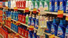 St-Marc, M. Propre...On les connaît tous, et on sait tous que ces produits nettoyants peuvent coûter un bras.Et pourtant, il vous serait si facile de vous passer d'eux !Pour ceux qu