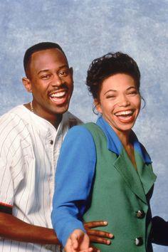 Martin and Gina--Martin