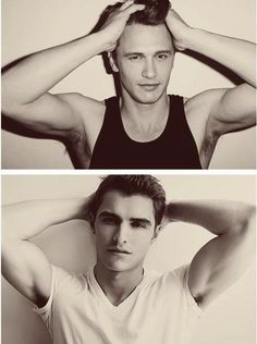 The Franco Boys<3
