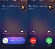 iOS 7.1 Features, Improvements, Refinements and Bug fixes [Video Walkthrough]