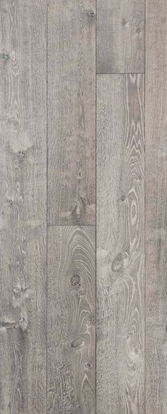 ASH GREY Engineered Character Oak ... Ugly pink carpet gone and grey wood floors in living room and music room! One day...