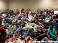 More evidence the immigrant invasion was planned and expected - Allen B. West - AllenBWest.com