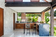 anggana villa rené kroondijk designboom