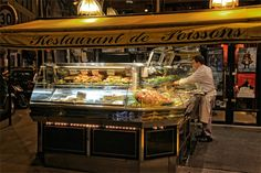 Paris for solo travellers