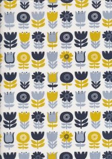 Patchwork, Quilting, Dress & Craft Fabric