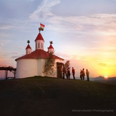 https://flic.kr/p/9qsEH9 | Chapel in Székely Land | The Székely people or Szeklers, are a Hungarian speaking, (roman catholic or protestant) ethnic group mostly living in the counties of Harghita, Covasna and Mureş in Transylvania, Romania. Most of the world's Székely population live in Romania in an area informally known as 'Székely Land'. The Székelys therefore account for a significant part (60%) of the Hungarian minority in Romania.  Best viewed large