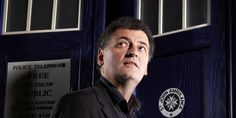 Doctor Who showrunner Steven Moffat is leaving the TARDIS. Here's who will replace him.