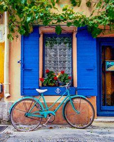 Provence France | David Stern Photography